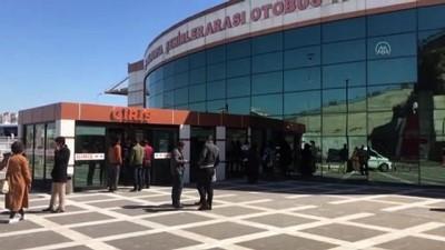 Şanlıurfa, Gaziantep, Malatya, Adıyaman Ve Kahramanmaraş'ta Koronavirüs Tedbirleri