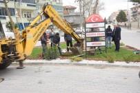 Şehit Zekeriya Bilgen'in Adı Meydana Verildi