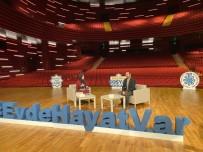 BILGI YARıŞMALARı - Selçuklu Belediyesi Sosyal Ekranla Hayatı Eve Sığdırıyor