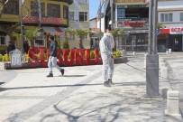 Susurluk Belediyesinden Vergi Ödemesi Açıklaması