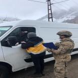 Tunceli'de 1 Köy Karantinaya Alındı