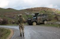 Tunceli'de Karantina Altına Alınan Köyde Giriş Çıkışlar Kapatıldı