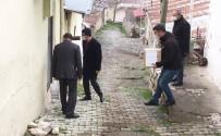 Tunceli'de 'Vefa Sosyal Destek Grubu' Çalışmalarını Sürdürüyor