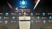 BASıN İLAN KURUMU - 160 Medya Kuruluşundan Cumhurbaşkanı Erdoğan Ve TÜRKSAT'a Teşekkür