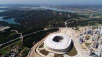 TOPLU KONUT - Adana'nın Yeni Stadyumunda Sona Gelindi