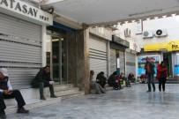 SOSYAL PAYLAŞIM - Altın Fiyatları Yükselince, Kuyumcular İş Yerlerini Açmaya Başladı