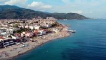 KAZ DAĞLARI - Balıkesir Türkiye'nin Ulusal Destinasyonu Seçildi
