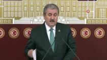 BÜYÜK BIRLIK PARTISI - BBP Genel Başkanı Destici Açıklaması 'Minimum 2 Hafta Tam İzolasyon Sağlamalıyız'