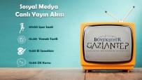 MESLEK EĞİTİMİ - Büyükşehir Belediyesi Bir İlke Daha İmza Attı