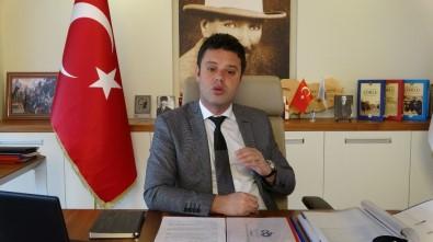 Çorlu Belediye Başkanı Sarıkurt Açıklaması 'Milletçe Mücadele Edilmesi Gereken Dönemdeyiz'