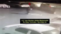 YEDITEPE - Gaziantep'te Hırsızlık Yapan 2 Kişi Tutuklandı