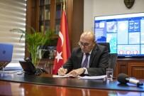 YARDIM PAKETİ - İzmir Büyükşehir Belediyesinden Ailelere 16 Milyon Liralık Yardım