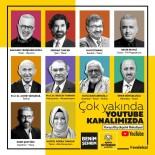 NEVZAT TARHAN - Konya Büyükşehir Belediyesi Sosyal Hayatı Evlere Getiriyor