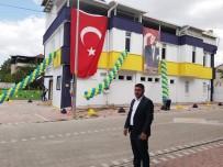 TEOMAN - Malatya İdmanyurdu, Tesislerini Sağlık Personellerine Açtı