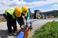 ÇEVRELI - Mersin'de 2 Mahallenin 44 Yıllık İçme Suyu Sorunu Çözüldü