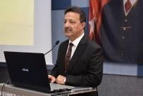 ELEKTRİK FATURASI - Siirt Üniversitesi Rektörü Erman'ın Lüks Yaşamı Tepki Topladı