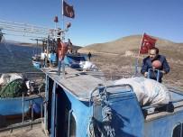 SU ÜRÜNLERİ - Su Ürünleri Avlanma Yasağına Uymayanlara Ceza Kesilecek