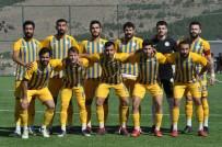 SPOR TOTO - Talasgücü Belediyespor 6 Kırmızı, 52 Sarı Kartı Gördü