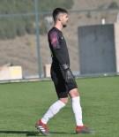 SPOR TOTO - Talasgücü Kalecisi Mustafa Umut'un Performansı