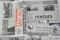 BASıN İLAN KURUMU - Tarsus'ta Yerel Gazetelerden Küçülme Kararı