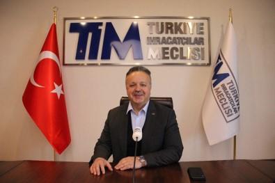 TİM Başkanı Gülle Açıklaması 'Mart Ayı İhracat Rakamları, Geçen Yılın Aynı Dönemine Yakın Seyretti'