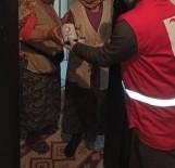Türk Kızılayı'ndan 65 Yaş Üstü Ailelere Gıda Yardımı