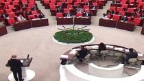 SÜREYYA SADİ BİLGİÇ - Ulaştırma Ve Altyapı Bakanı Adil Karaismailoğlu, TBMM'de Yemin Etti