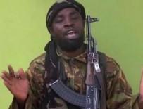 BOKO HARAM - ABD'den terör örgütü liderinin başına ödül!