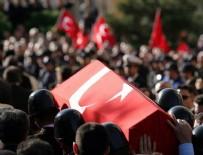 ASKERİ ARAÇ - Bahar Kalkanı Harekatı'nda 2 şehit