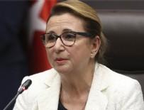 RADYOAKTİF - Bakan Pekcan: Tıbbi maskede fahiş fiyat artışıyla ilgili 9 firma para cezasına çarptırıldı
