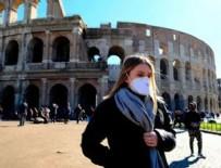 ÇALIŞMA BAKANLIĞI - İtalya'da Kovid-19 vakaları artıyor!