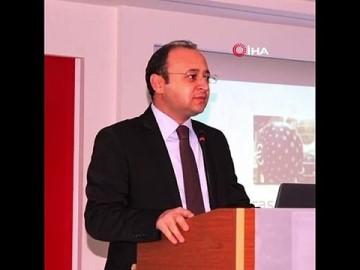 Mardin'de Vali Yardımcısı Başoğlu FETÖ'den Açığa Alındı