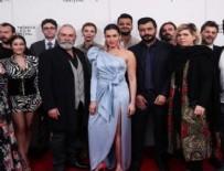 HALUK BİLGİNER - 'Nuh Tepesi' filminin gala gösterimi yapıldı