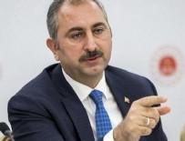ABDÜLHAMİT GÜL - Bakan Gül'den Engin Özkoç açıklaması