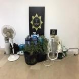 Çanakkale'de Uyuşturucu Operasyonu Açıklaması 1 Gözaltı