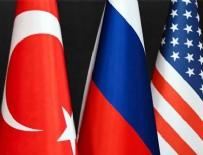 JAMES JEFFREY - Erdoğan-Putin görüşmesi öncesi ABD'den açıklama