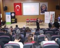 Mazıdağı'nda Bağımlılıkla Mücadele Toplantısı Yapıldı