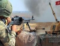 ASKERİ ARAÇ - 184 rejim askeri etkisiz hale getirildi