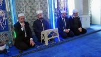 Sarıcakaya'da Şehitler Adına Mevlit Okutulup Kurban Kesildi Ve Lokma Dağıtıldı