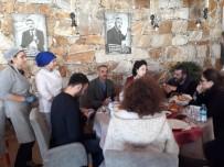 Gurmeler, Kırşehir'in Yöresel Yemeklerini Tattı