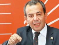 TANJU ÖZCAN - HDP CHP'yi savcılığa şikayet edip oyları geri istedi