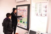 Bursa'da 'Durakta Öğreniyorum' Projesi Faaliyete Geçti
