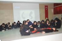 Eleşkirt'te Yapılan Kadınlar Günü Etkinliği Beğeni Topladı