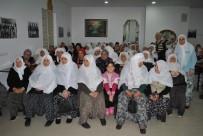 Sarıcakaya'da Hanımlara Özel Bir Program
