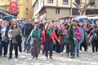 Sivrihisarlı Bin Kadına Bursa Kültür Gezisi