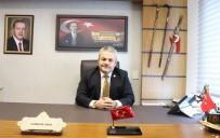 FUAT GÜREL - AK Parti'li Ünal Açıklaması 'Cezayirli Misafirlerimiz Cuma Günü Ülkelerine Gönderilecek'