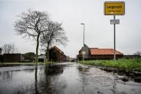 REN VESTFALYA - Almanya'da Koronadan Ölenlerin Sayısı 732'Ye Yükseldi