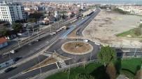 GÜNDOĞAN - Alternatif Yollar Trafik Yoğunluğunu Azaltacak