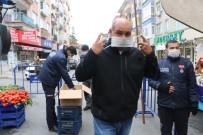 AVCILAR BELEDİYESİ - Avcılar'da Pazarda Yeni Genelde Uygulanmaya Başlandı