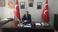CAN GÜVENLİĞİ - Balıkesir MHP'den Kampanyaya 5 Bin Lira